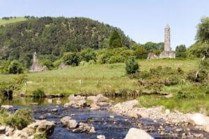 Glendalough main 1