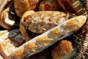 Arbutus Bread 1