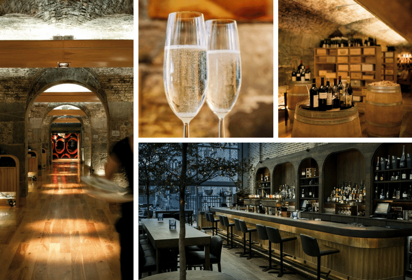 NOW CLOSED WIN Good Food Ireland Experience for Two at Ely Bar & Grill Dublin This Valentine's Day