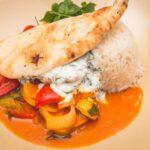 Everglades Hotel Food