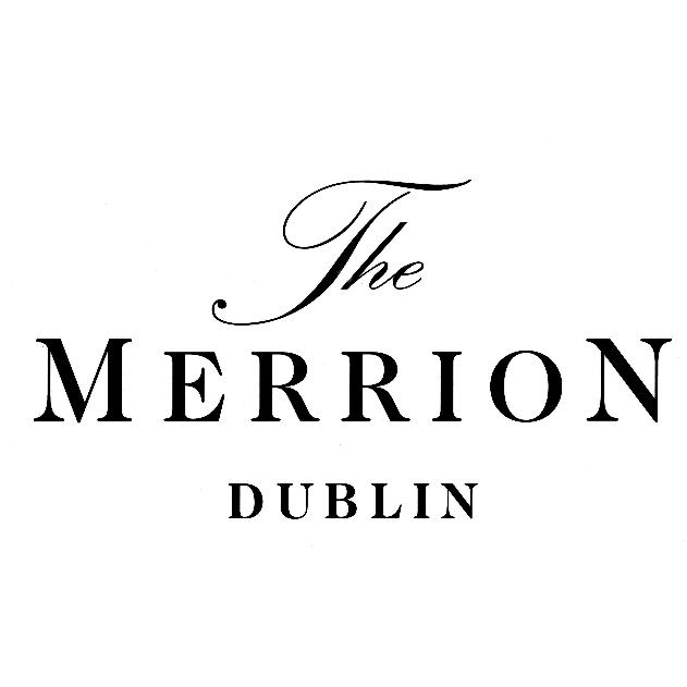 Merrion Hotel Logo