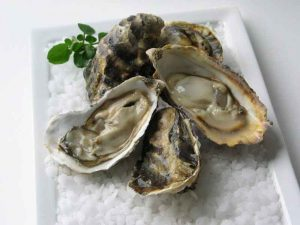 Achill Oysters