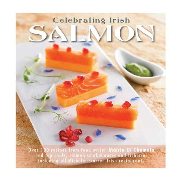 Celebrating Irish Salmon by Máirín Uí Chomáin