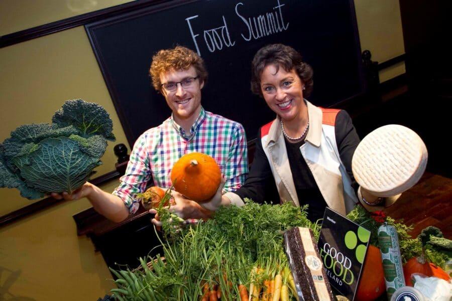 Changing Perceptions of <span>Irish Food</span>