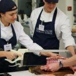 Meat Preparation Ballymaloe Cookery School