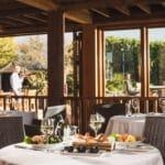 Bushmill Inn Restaurant