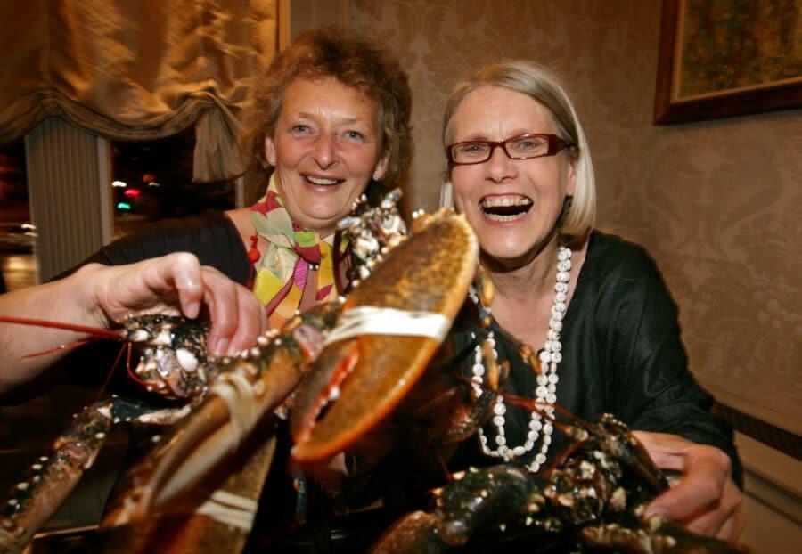 1st Good Food Ireland<sup></noscript>®</sup> <span>Awards</span>