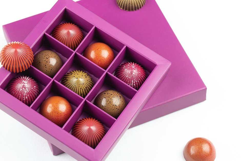 Arcane Chocolate, Dublin