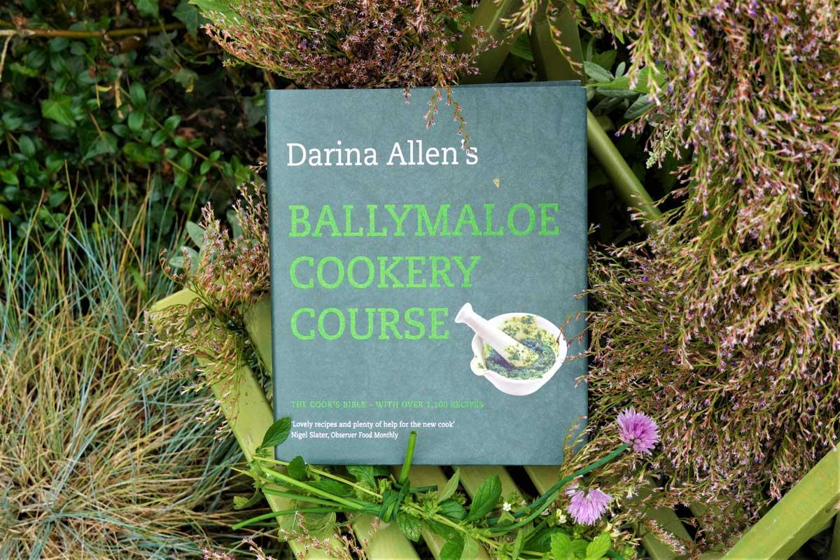 Ballymaloe Cookery Course Book