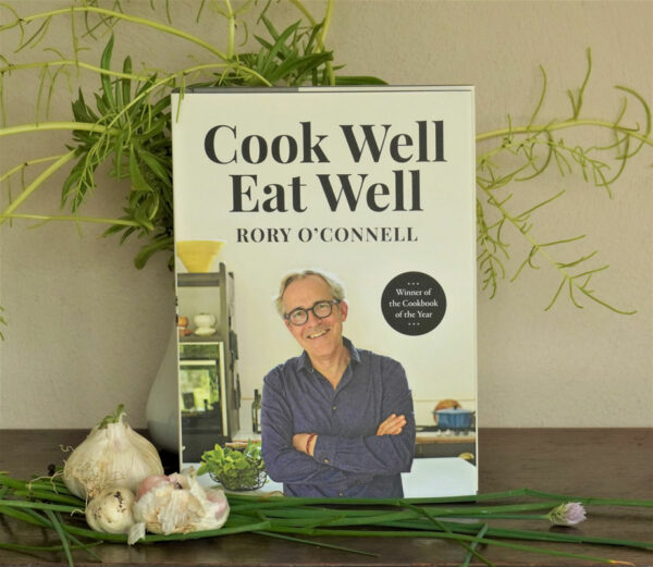 Cook Well Eat Well Book