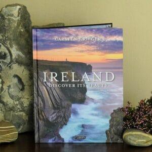 Ireland Discover Book