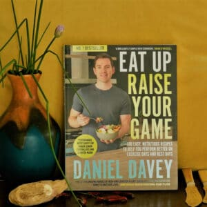 Eat Up Raise Your Game Book