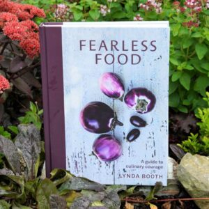 Fearless Food Book