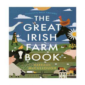 The Great Irish Farm Book, Darragh McCullough