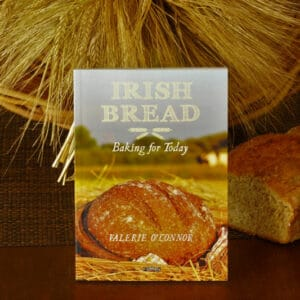 Irish Bread Book