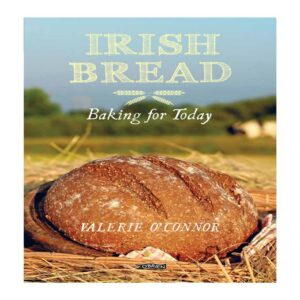 Irish Bread Baking For Today, Valerie O'Connor