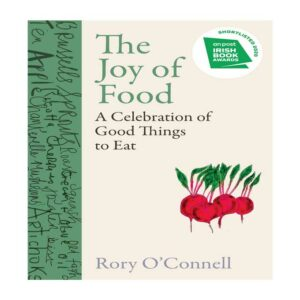 The Joy of Food, Rory O'Connell