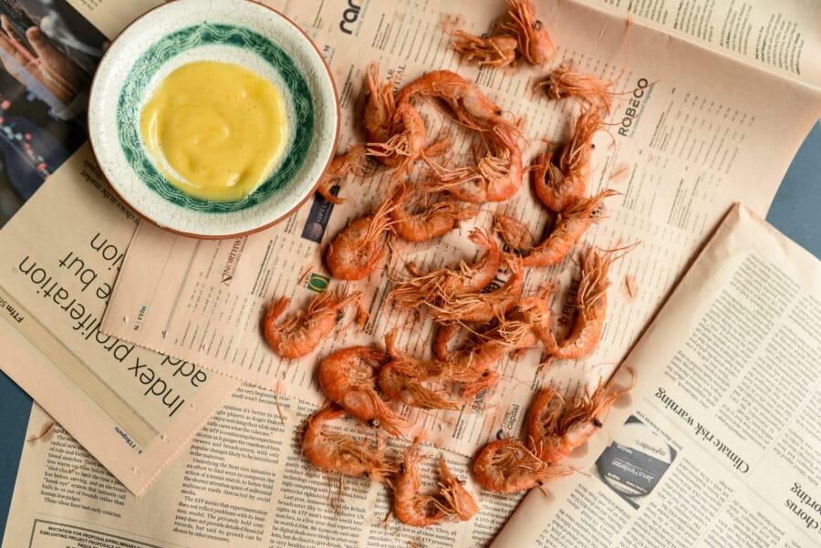 Connemara Soul Food