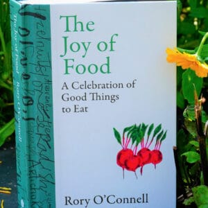 The Joy of Food Book