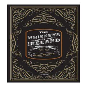 The Whiskeys of Ireland, Peter Mulryan