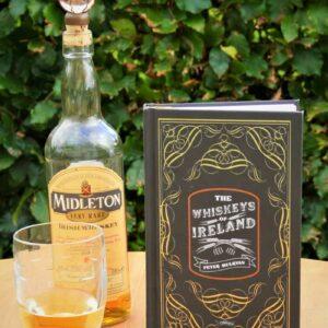 Whiskey's of Ireland Book