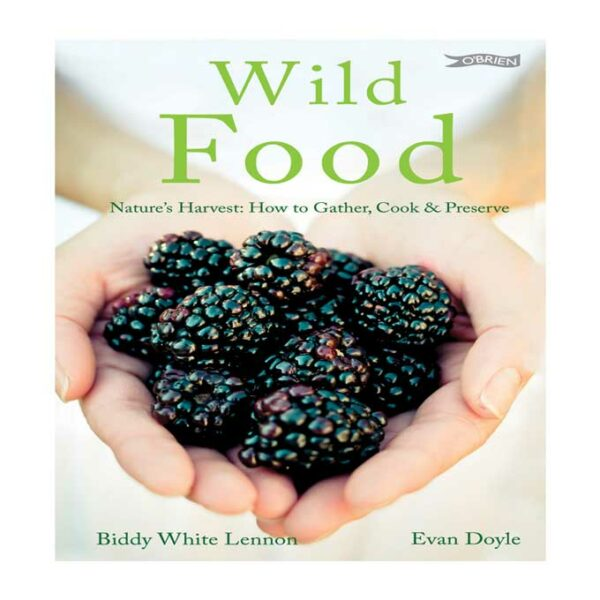 Wild Food, Evan Doyle