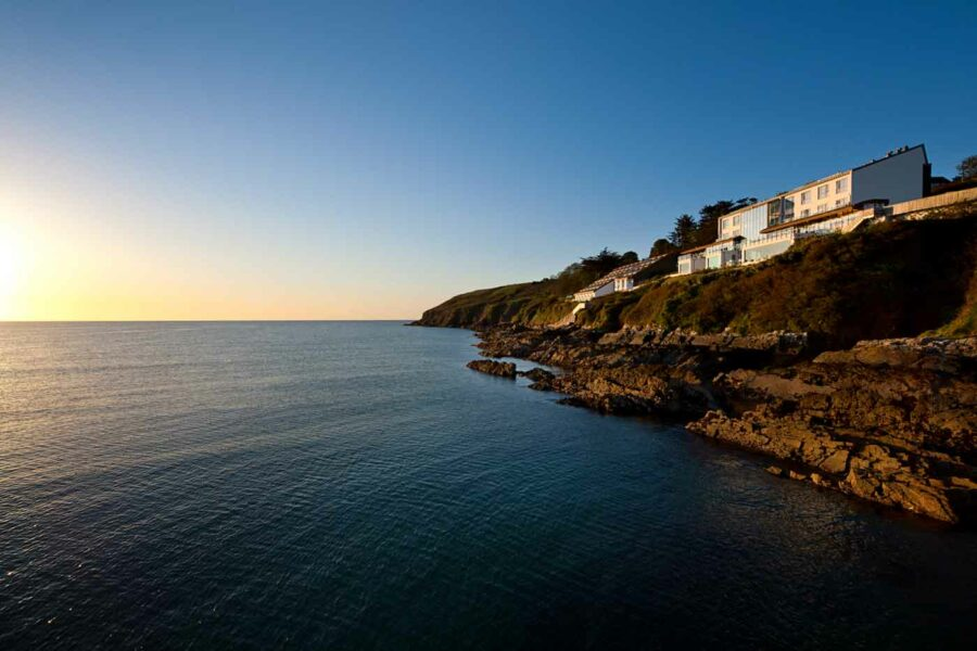 8 of the Best Coastal Hideaways in Ireland