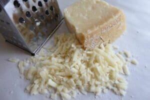 Omelette with Irish Cheese Recipe
