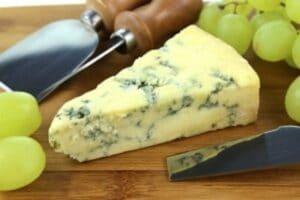 Brie Cheese, Cheeseboard