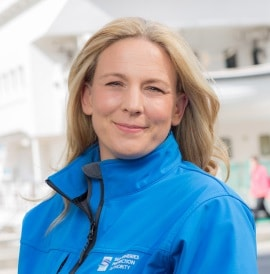 Dr Susan Steele