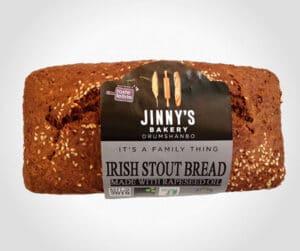 Irish Stout Bread, Jinny's Bakery & Tea Rooms, Co Leitrim