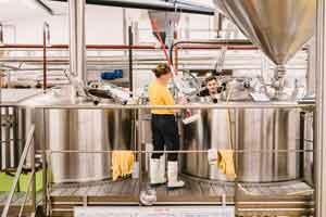 Kinnegar Brewery