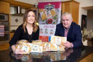 The Faughnan Family, Dromod Boxty, Traditional Irish Boxty, Co. Leitrim, Ireland