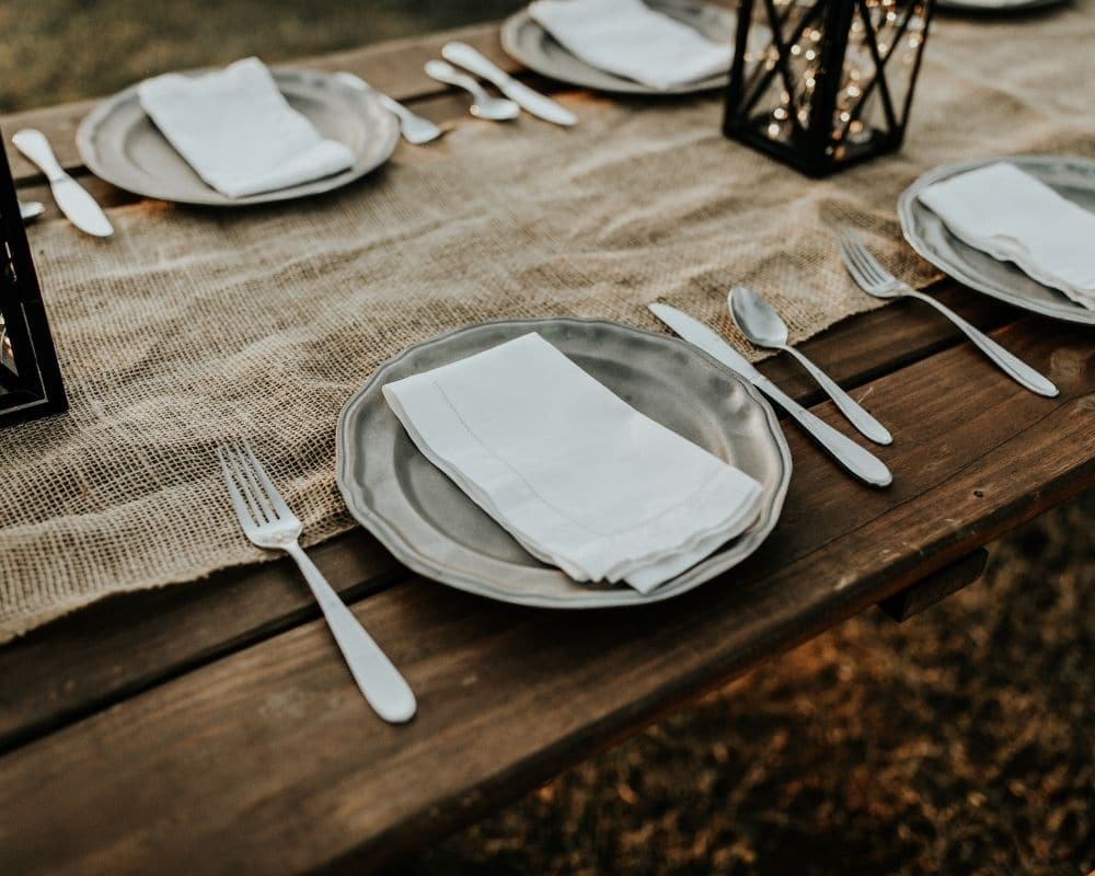 Did You Know – The Lowdown On Cutlery Etiquette