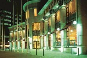 The Europa Hotel, Belfast