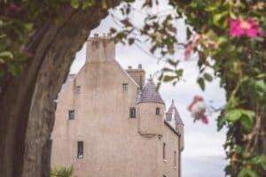 Ballygally Castle Hotel, Antrim