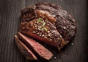 Irish Organic Beef