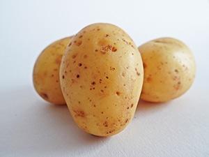 Irish New Potatoes