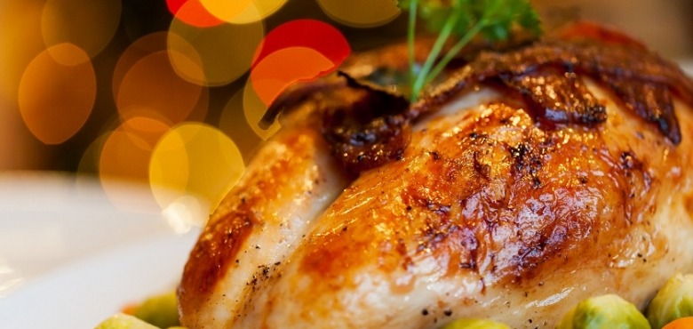 What To Do With Your Leftover Turkey