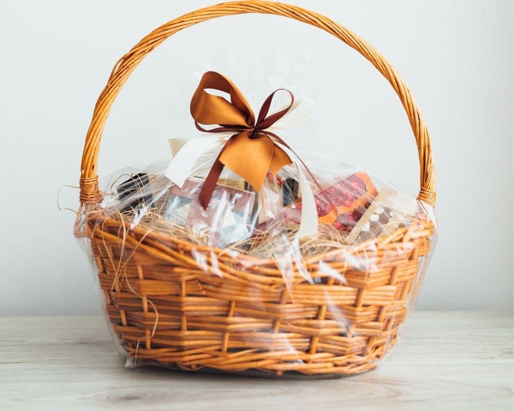 Basket Cases – Where To Get A Great Food Hamper This Christmas