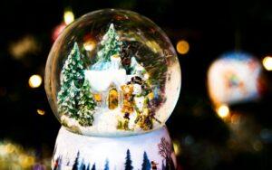 Christmas Eve, Christmas Planner