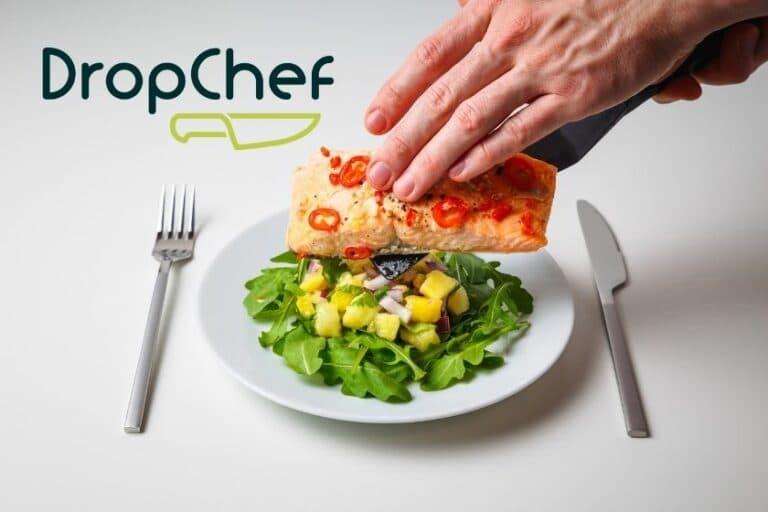Drop Chef