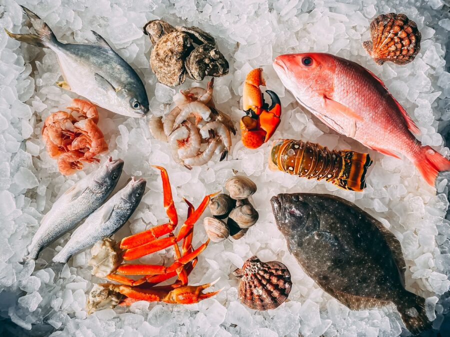 Healthy Eating – Fish On Fridays