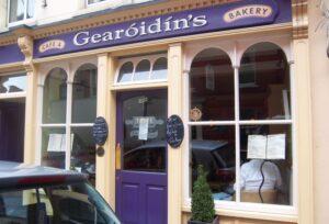 Taste @ Gearoidins, Clonakilty