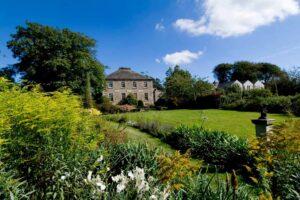 Kilmokea Country Manor and Gardens