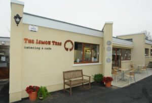 The Lemon Tree Cafe, Co Waterford
