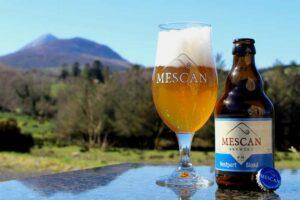 Mescan Blond