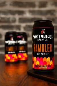 Porterhouse Brew Ramblers