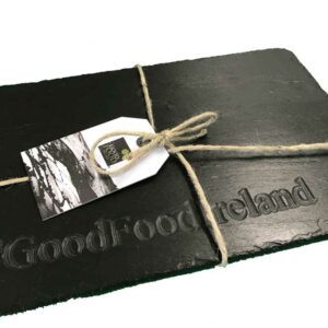 Good Food Ireland Slate Board