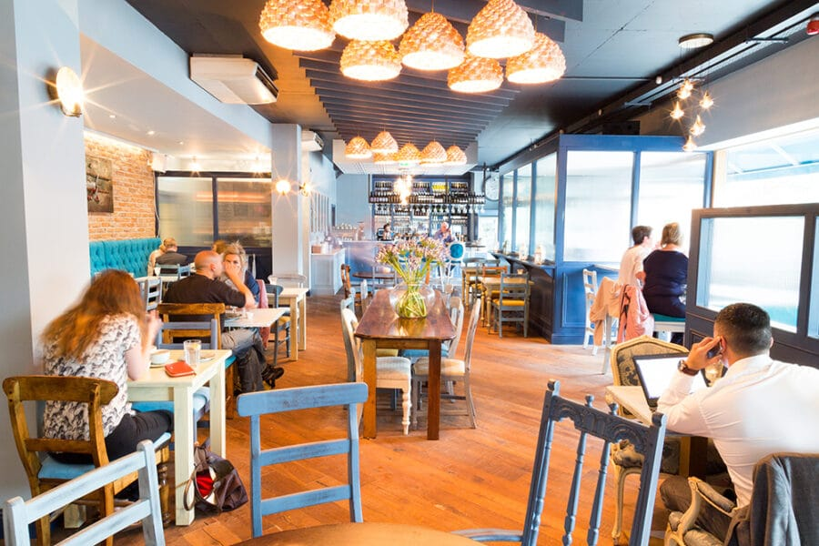 Gourmet Food Parlour Approved to the Good Food Ireland® Collection